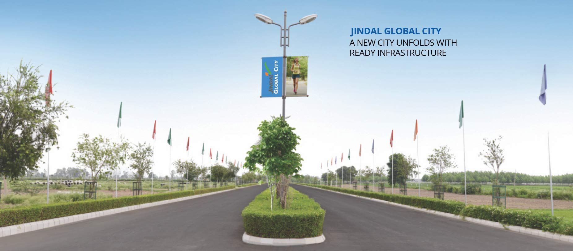 Sonepat Global City